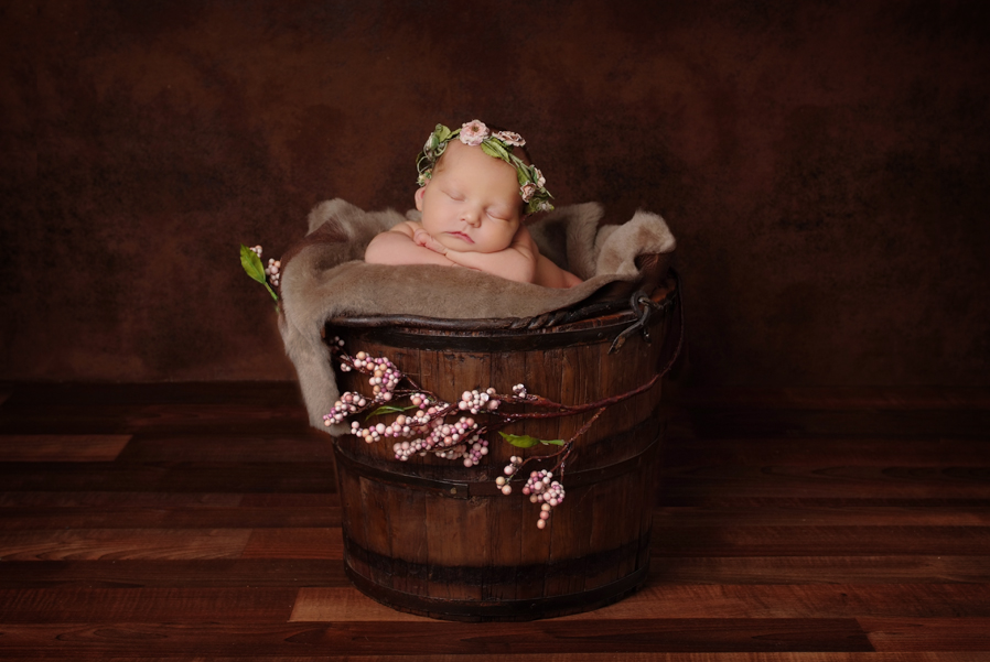 Baby pictures and photo session, babies in dreamland