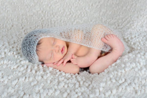 Beautiful newborn portraits in Portland, Oregon and Vancouver WA